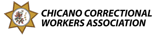Chicano Correctional Workers Association Logo