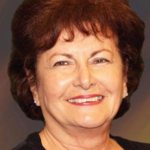 Florence McCarthy